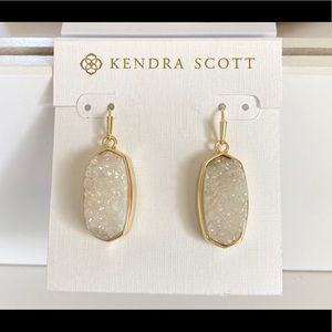 Kendra Scott Drop Earings